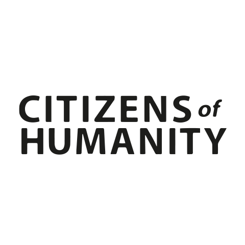 CITIZENOFHUMANITY